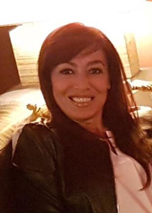 Maria Rosaria Alfinito